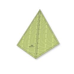"""Régua para Patchwork - Super 60 x 10"""" polegadas - 26438"""