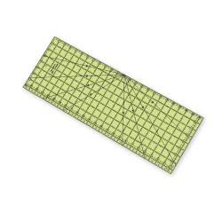 "Régua para Patchwork - 8,5"" x 24,5"" polegadas - 26144"